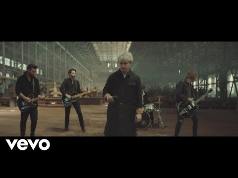Nothing But Thieves - Amsterdam (Official Video) Mp3