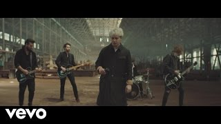 Nothing But Thieves   Amsterdam (official Video)