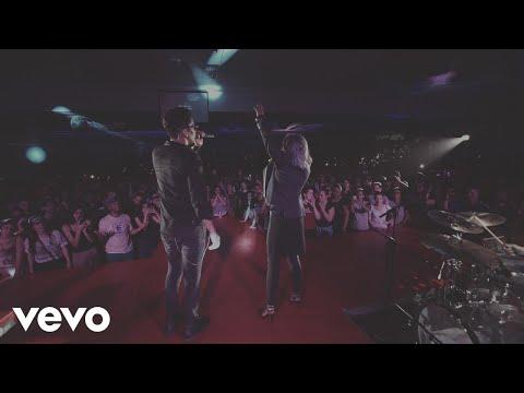 Paulo César Baruk - Assim Eu Sou (Ao Vivo) ft. Daniela Araújo