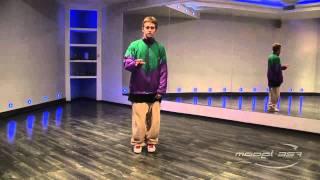 Сергей Заборщиков - урок 1 [Hip-Hop]