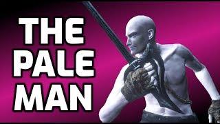 Dark Souls 3: The Pale Man!