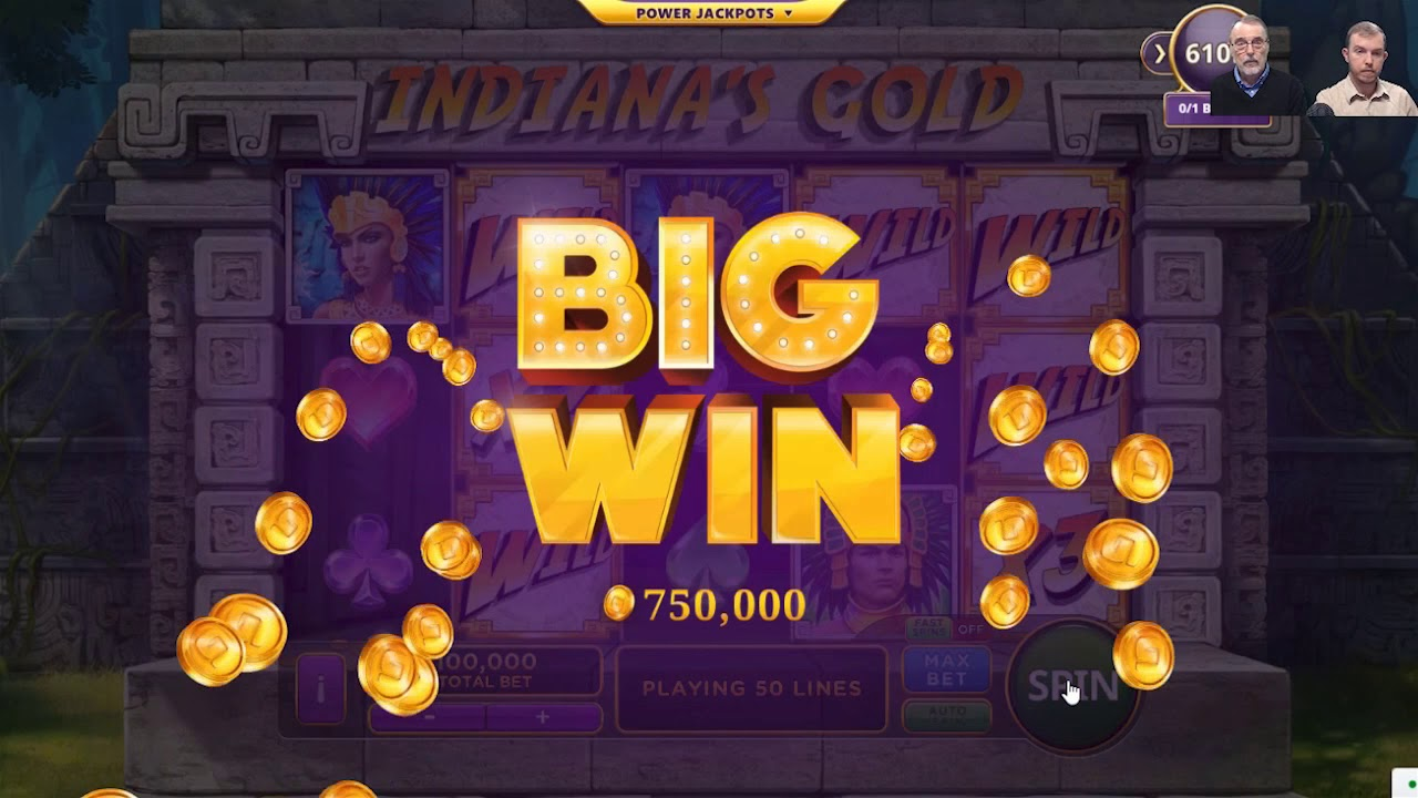 Vegas Style Free Slots