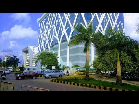 Kochi Infopark lulu cyber tower 2.
