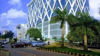 Kochi Infopark lulu cyber tower 2