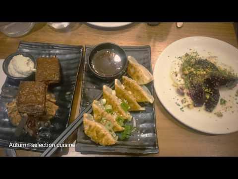 Vegan (Vegetarian) Dinner  Experience - Mildreds (UK)