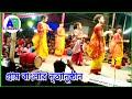 Nachegi Saraswati Gayegi Saraswati Hindi old song by  Lata Mangeshkar | Ganga Jamuna Saraswati movie