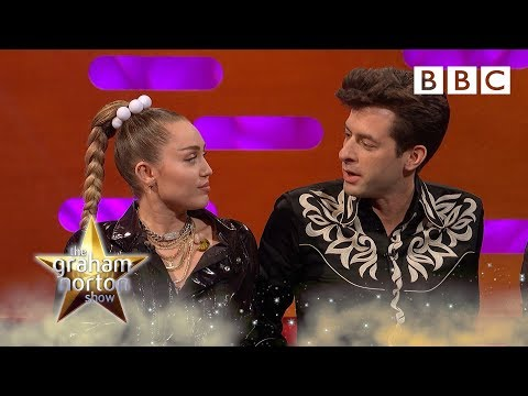 Why Miley Cyrus blanked Mark Ronson's call 😳 - BBC Mp3