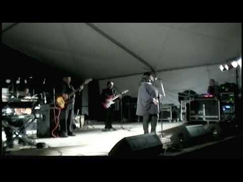 Memphis Bluesmasters -Dyess Arkansas Show