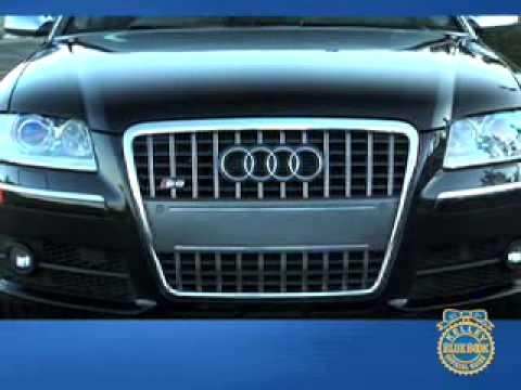 2007 Audi S8 Review - Kelley Blue Book