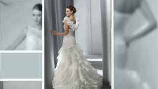 Свадебные платья оптом под реализацию.(http://wedding-torg.ru/products Вот этот видеоролик вы нашли наверное по запросу