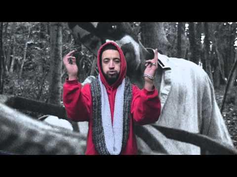 Sam Binga & Deft - Steppin ft. Redders [Official Video]