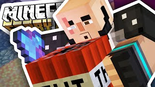 Minecraft Story Mode | A JOURNEY'S END?! | Episode 8 [#1](Minecraft Story Mode | A JOURNEY'S END?! | Episode 8 [#1] ▻ Subscribe and join TeamTDM! :: http://bit.ly/TxtGm8 ▻ PREORDER MY NEW BOOK HERE ..., 2016-09-13T18:03:07.000Z)