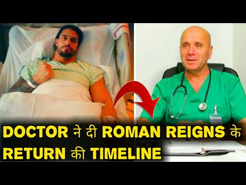 Roman Reigns Doctor Gave Return Date of Him ! WWE Raw 22 October 2018 highlights