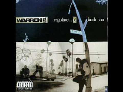 Warren G - Runnin'  Breaks - 12 mp3