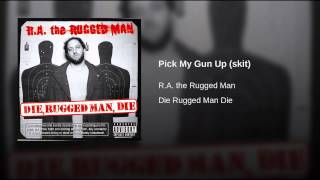Pick My Gun Up (skit)
