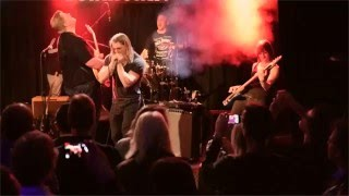 Will Wilde - On The Road Again (Live HD) - Canned Heat Cover