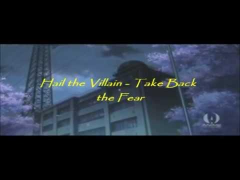Hail the Villain - Take Back the Fear Subtitulado (H.O.T.D)