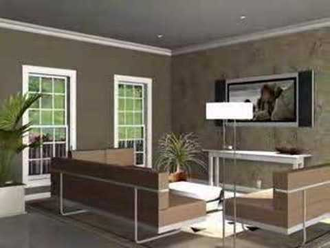 Chief architect software what 3d rendering can do for you for Home rendering software