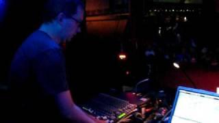 Pacou Live! @ CODE 064 (15-05-2010) - Parte 1