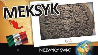 Baixar Niezwykly Swiat - Meksyk cz. 1 - HD - Lektor PL - 58 min