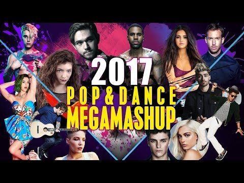 2017 Pop Megamashups Series - Happy Cat Disco
