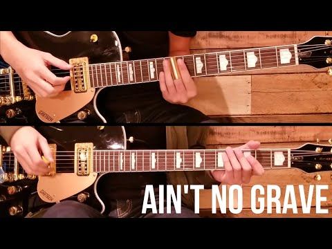 """Ain't No Grave"" - Bethel 