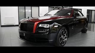 Rolls-Royce Edinburgh - Adamas Dawn