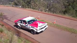 2016 Quit Targa West, Zig Zag 1, Instruction 2