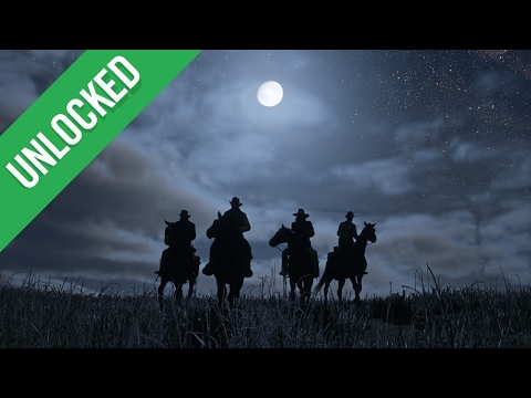 Analyzing Red Dead Redemption 2's Delay - Unlocked 297