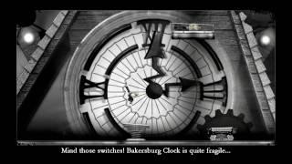The Misadventures of P.B. Winterbottom Обзор/Review+Прохождение/Walkthrough Gameplay