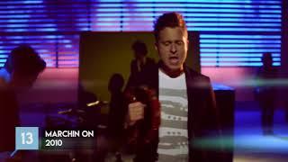 TOP 20 ONEREPUBLIC SONGS chords | Guitaa.com