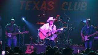 Tracy Byrd - Watermelon Crawl (Live at The Texas Club)