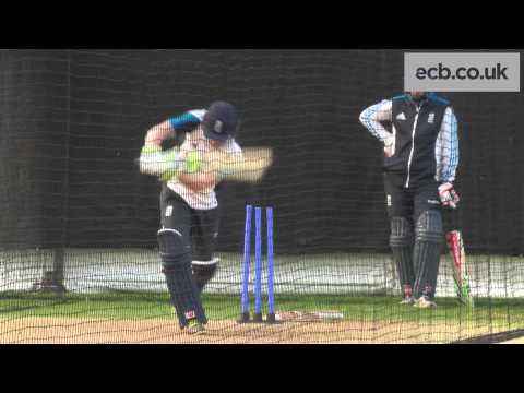Joe Root, James Taylor and Mark Ramprakash on Sri Lanka ODI tour