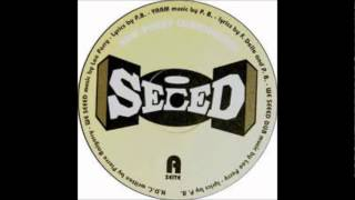 Seeed - We Seeed (Scratch's Ghost Dub)