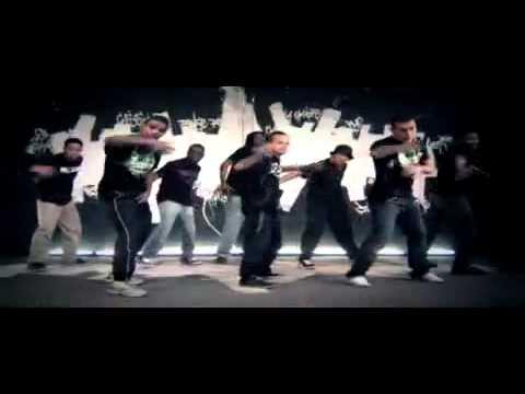 Casus Belli - La Danse De La Galère (Clip Officiel)