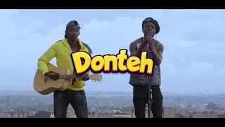 Donteh - Reggae Mash Up (Official Music Video)