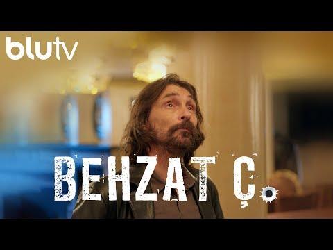 Behzat Ç. - Yeni Sezon 5. Bölüm Fragman