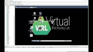VIRL 1.0 Install and Setup
