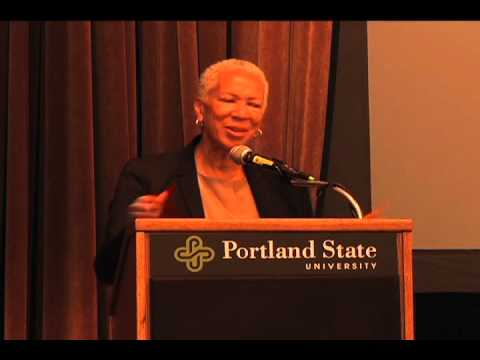 Angela Glover Blackwell Speaks at 10th Annual Regional Livability Summit