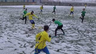 Bohemians 1905 - Zlín 3:0 (1:0) - 1. poločas - PU 9.12. 2017