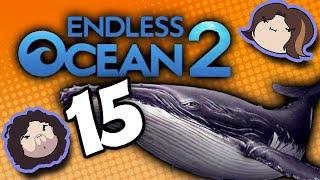 Endless Ocean 2 Blue World Constant Crazy PART 15 Game Grumps