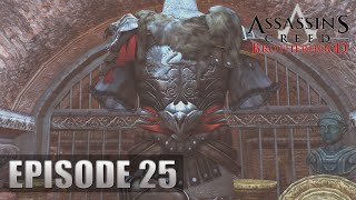 Assassin's Creed Brotherhood - Let's Play (FR) | Episode 25 : L'Armure de Romulus !