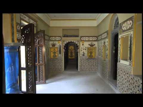 Gogunda Fort Hotel for sale - Udaipur Rajasthan India