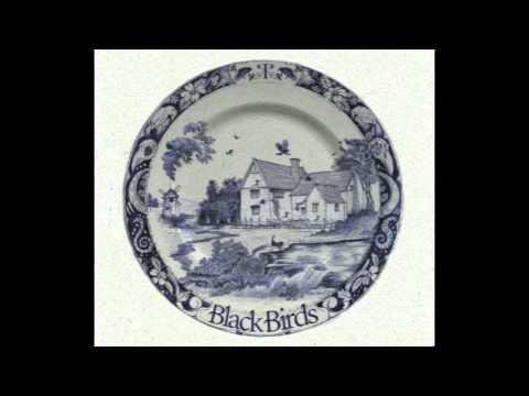 Black Birds band - Leaky Boats