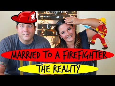 Dating a Firefighter from YouTube · Duration:  40 seconds