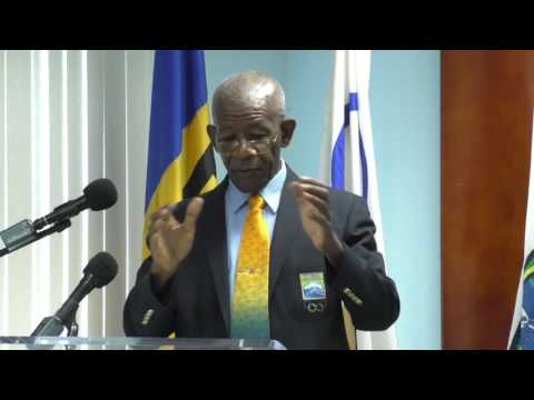 Barbados PR Weekly - BOA 50th Independence Games Media Launch