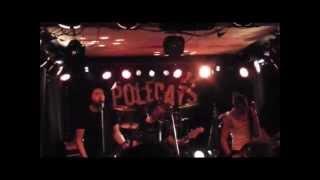Polecats Live Zusammenschnitt aus der Villa Roller Waiblingen Brothers in Crime