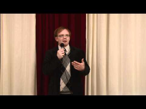 How to make serendipity work for you and your business: Thor Muller at TEDxBayArea