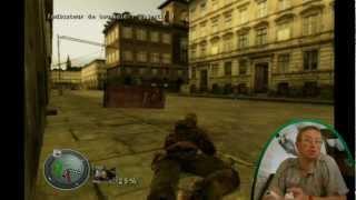 Test !T - Sniper Elite sur Wii