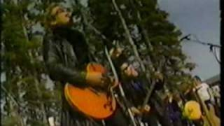Big Wreck - Blown Wide Open (live at Snowjob 98)